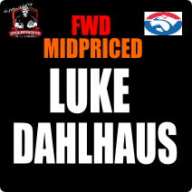 Supercoach 2014 prospect: Luke Dahlhaus