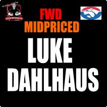Luke Dahlhaus 2014
