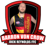 Barron Von Crow's Supercoach Team Reveal 2015