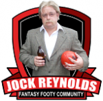 Jock Reynolds Supercoach God