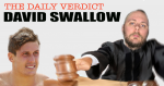 The Daily Fantasy Verdict – David Swallow