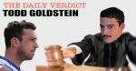 The Daily Fantasy Verdict – Todd Goldstein