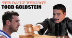 The Daily Fantasy Verdict – Todd Goldstein