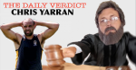 The Daily Fantasy Verdict – Chris Yarran