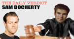 The Daily Fantasy Verdict – Sam Docherty