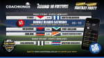 VIDEO: AFL CoachKings Round 10