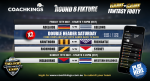 VIDEO: AFL CoachKings Round 8