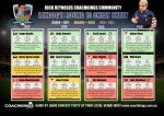 The Round 13 AFL Cheat Sheet