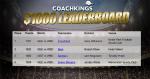 CoachKings Sunday Sessions!