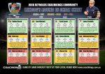 The Round 16 AFL Cheatsheet