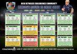 The Round 18 AFL Cheatsheet