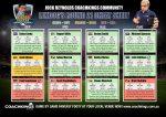 The Round 21 AFL Cheatsheet