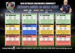 The Round 23 AFL Cheatsheet