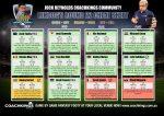 The Round 22 AFL Cheatsheet