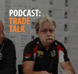 AFL Off Season trade update