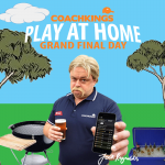 CoachKings Grand Final play-at-home is GO