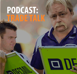 AFL Off Season Trade Rumours Podcast Jock Reynolds