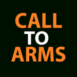 A community call to arms.