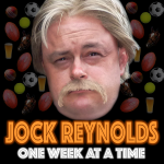 Jock Reynolds Supercoach Podcast 2017