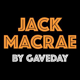 jackson macrae