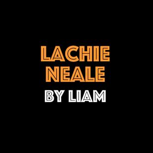Lachie Neale