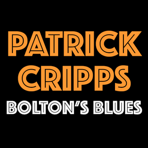 Patrick Cripps by Bolton's Blues