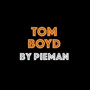 tom boyd supercoach 2017