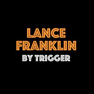 lance franklin supercoach 2017