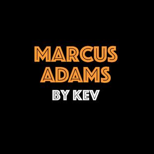 """""""Marcus"""