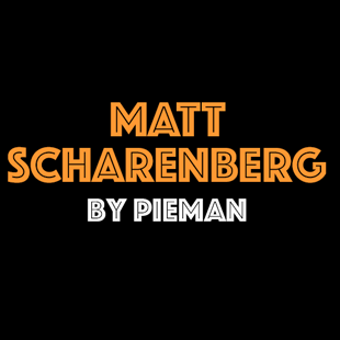 Matt Scharenberg Supercoach 2017