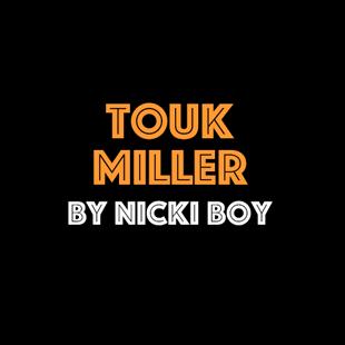 Touk Miller supercoach 2017