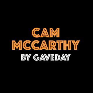 Cam McCarthy Supercoach 2017