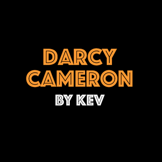 Darcy Cameron SuperCoach