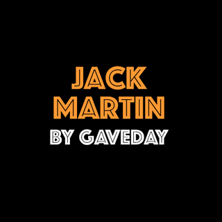 Jack Martin Supercoach