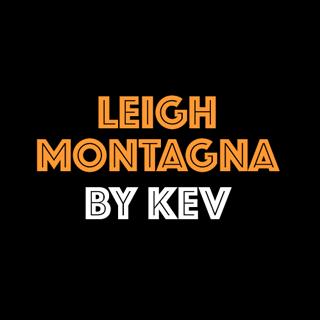 Leigh Montagna 2017