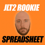 JLT2 SuperCoach Rookie Spreadsheet