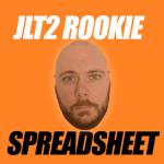 JLT2 SuperCoach Rookie Spreadsheet