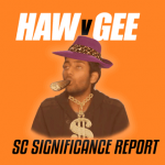 SuperCoach Significance Report: HAW v GEE