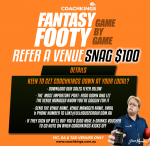 Gagging for a CoachKings Venue near you?