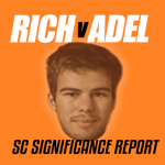 SuperCoach Significance Report: RIC v ADE