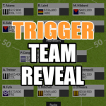 Supercoach 2017 Team Reveal – TRIGGER HAPPY