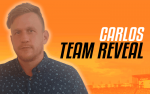 Carlos Supercoach Team Reveal