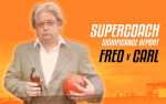 SuperCoach Significance Report: FRE v CAR