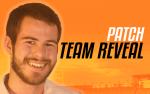 Patch Supercoach Team Reveal