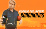 CoachKings Preview: Richmond v Collingwood