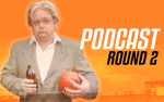 PODCAST: Supercoach Round 2