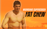 Round 1 Supercoach Fat Chew