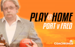 Port v Freo: Jock's CoachKings play-at-home lineup