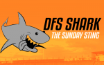 DFS Shark: Fantasy Insider Round 7 Sunday Sting
