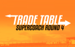 SuperCoach RD4: Trade Table